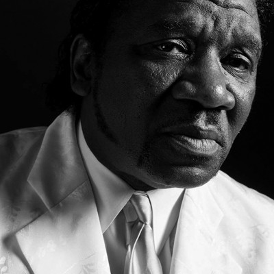 Larry 'Mud' Morganfield